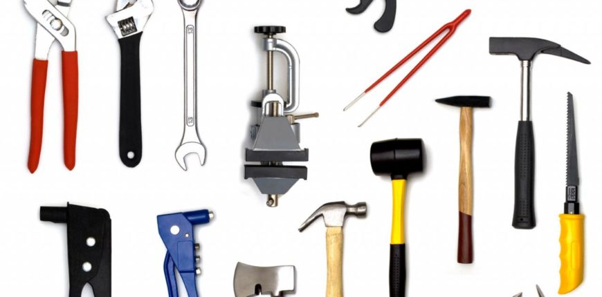Hardware Building Material : How to choose the right building materials for your house