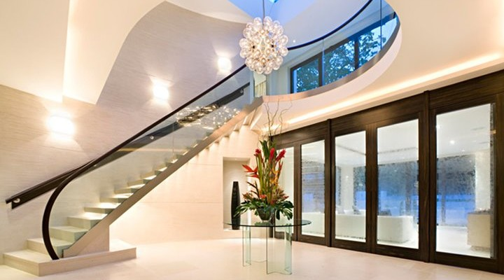Genial A Staircase May Additionally Carry Out An The Easy Task Of Connecting Two  Different Floors In A Structure, But In Truth, It Can Be One Of The Most ...